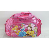 Bolso Princesas Disney Original - Mundo Team