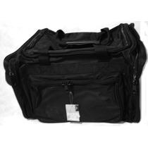 Bolso Gran Tamaño Marca Rookport-gear Negro