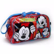 Bolso Mickey Mouse Grande 44cm X 37cm
