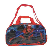 Bolso Spiderman Para Club Lic. Oficial En Villa Crespo