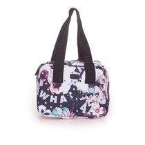 Lunchera Mujer 47 Street Flowers Oficial