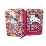 Cartuchera Hello Kitty 2 Pisos C/cierre Licencia Original