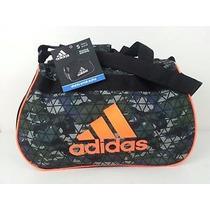 Bolso Adidas Diablo Unisex Deportivo