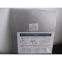 Caja Para Regalo - Marca Avon