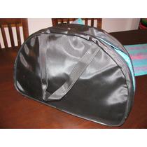 Bolso Tela Impermeable - Marca Avon - $ 170