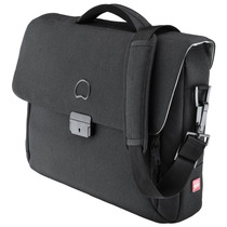 Porta Notebook Maletin Morral Delsey Mouvement