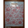 Bolsas Fantasía Riñon - 15 X 20 - 500 U
