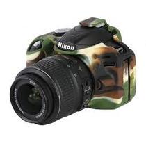 Easycover Funda Protectora Nikon Canon Varios Modelos Nuevas