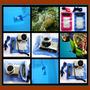Funda Para Sacar Fotos Bajo El Agua Impermeable Camaras