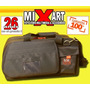 Bolso Pro Md Para Video Filmadoras Sony,panasonic Mdh2 Agac8