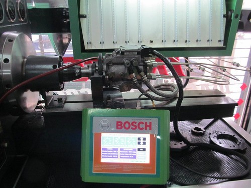 Bomba Astra Vp44 Psg5 Vp30 Reparacion Total