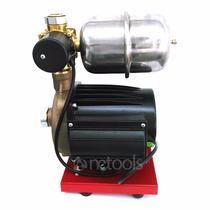 Bomba Rowa Presurizadora Max Press 26 De 1 A 6 Banos 6500 L