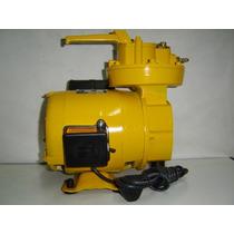 Compresor De Aire Y Bomba De Vacío - Sin Aceite