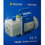 Bomba De Vacío Value Ve 235 N - 100 Litros Refrigeracion Aa