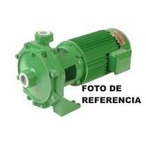 Bomba Czerweny De 7.5 Hp ( Trifasica ) (turbina De Bronce)