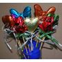 Cupetines Con Formas, De Chcolate