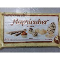 Chocolate Blanco Mapricuber De Arcor P/ Huevos De Pascua