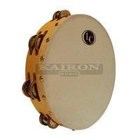 Latin Custom Pandero Profesional Lcpp25 25 Cm