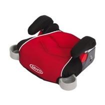 Babynet Elevadora Auto Graco Turbo Booster Sin Respaldo
