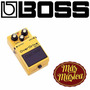 Boss Od-3 Pedal Compacto Overdrive