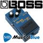 Pedal Compacto Blues Driver , Distorsiónboss Boss Bd-2