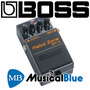 Pedal Compacto Metal Zone Boss Mt-2