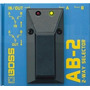 Boss Pedal Ab-2 Selector 2 Vías Oferta
