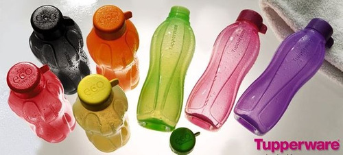 Es saludable beber agua de las botellas de pl stico for Botellas tupperware amazon