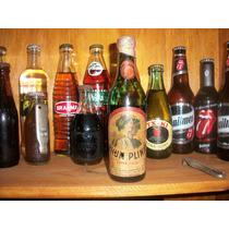 Bebida De Rhum Plinio Extra Viejo - Muy Antigua De 240 Cc.