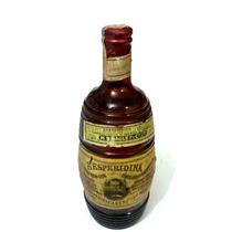 Antigua Botella De Hesperidina 975 Cm3 Sin Abrir Original