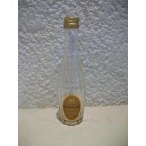 Botellita Miniatura De Cognac Camus