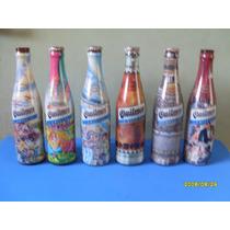 Botellas De Cerveza De Edicion Limitada Surtidas El Lote