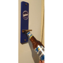 Quilmes Cerveza Destapador Artesanal