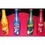 Botellas De Cerveza Quilmes Milenio - Cerradas-en La Plata