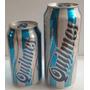 Lote De 2 Latas Cerveza Quilmes Edic. Mundial Brasil 2014