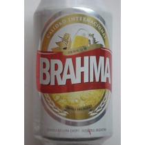 Cerveza Brahma Antigua Lata Sin Abrir (1)