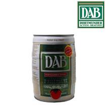Dab Barril 5 Lts.
