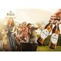 Cerveza Bitburger La Premium Alemana X 500cc