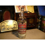 Antigua Botella De Dry Gin Inglesa Ferrocarril Del Sud 1947