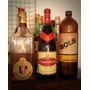 Botellas Antiguas Pioneer Etchart Smuggler Bols Cinzano