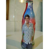 Botellas De Coca Cola Casi Angeles 2009 Llenas Sueltas