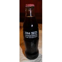 Coca Cola Botella Segunda Convención! Nueva