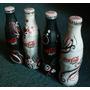 Coleccion Botellas Coca-cola Light Llenas!!