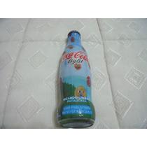 Botella De Coleccion Liquido!!!!!