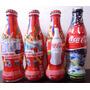 4 Coca Cola Futbol Y Mundial Sudáfrica Precio Por Todas