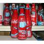 Botella Coca Cola Limitada Racing Club Argentina 2007 Llena