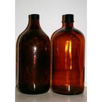 Botellas Antiguas-vino-leche-ideal Decoracion