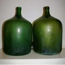 Botellones Antiguos-vino-leche-damajuanas-decoracion