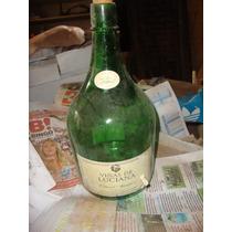 Botella Para Adornar - Excelente Para Deco