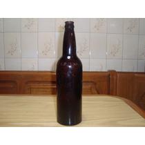 Botella Cerveza Antigua Año 1955